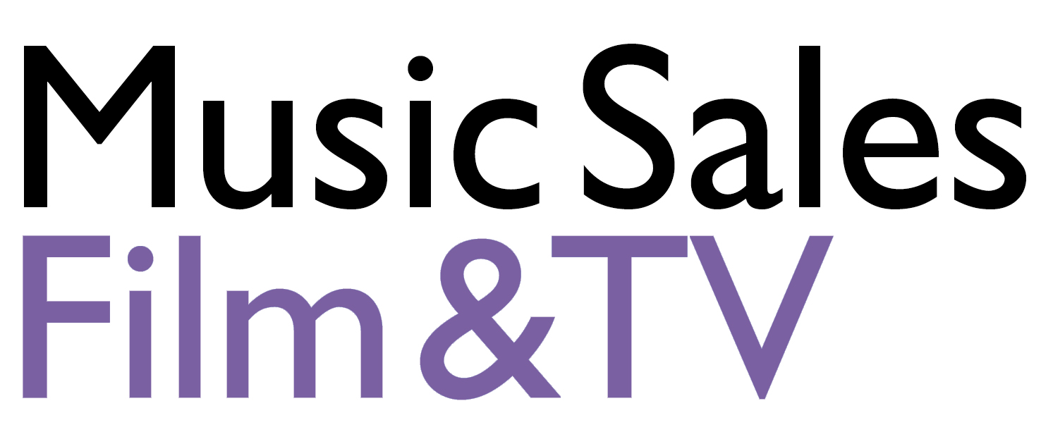 Music Sales Film & TV